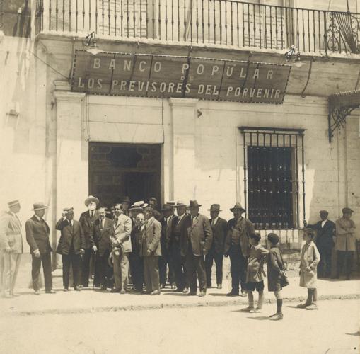 Banco Popular Español