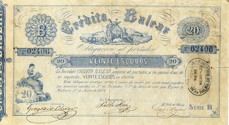 Banco de Crédito Balear