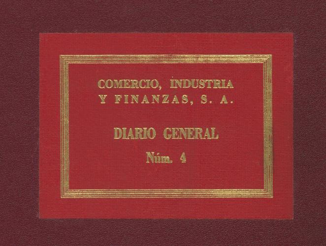 Comercio, Industria y Finanzas, S.A.